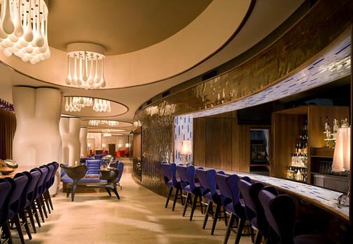 纽约时代广场文艺复兴酒店 - 纽约 - 酒吧