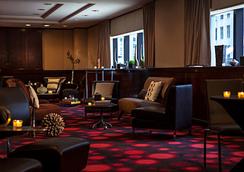 纽约时代广场文艺复兴酒店 - 纽约 - 休息厅