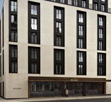 伦敦宝格丽酒店公寓