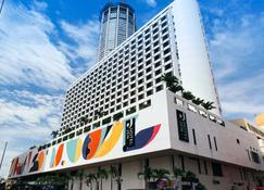 槟城今旅酒店 - 乔治敦 - 建筑