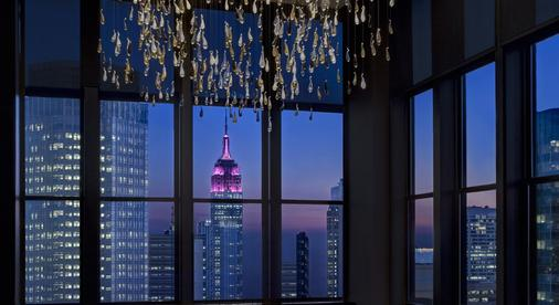The Towers at Lotte New York Palace - 纽约