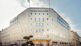 萨尔茨堡因姆劳尔皮特酒店 - 萨尔茨堡 - 建筑