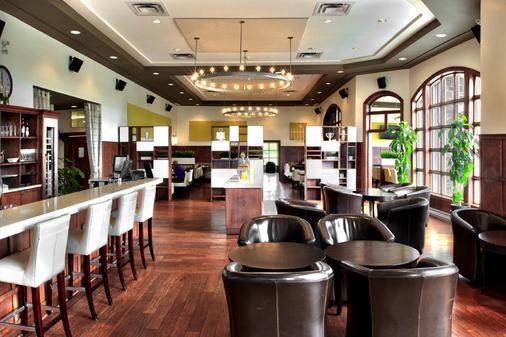 博讷恩特酒店 - 魁北克市 - 酒吧