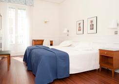 索斯酒店 - 萨拉戈萨 - 睡房