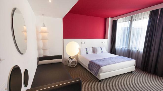 罗马蜗牛酒店 - 罗马 - 睡房