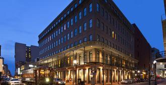 法国区旁新奥尔良市中心万怡酒店 - 新奥尔良 - 建筑