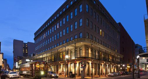 新奥尔良市中心法国区附近万怡酒店 - 新奥尔良 - 建筑
