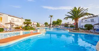 海洋聚乐部地中海度假公寓 - 阿尔库迪亚 - 游泳池