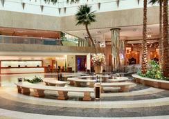 吉达希尔顿酒店 - 吉达 - 大厅