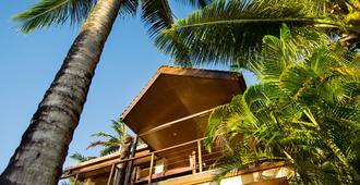 法图玛鲁旅馆 - 维拉港