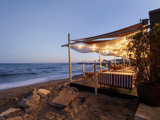 Hotel Fuerte Marbella - 马贝拉 - 海滩