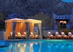 北特伦斯科茨代尔四季度假酒店 - 斯科茨 - 游泳池