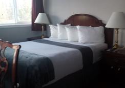 贝鲁加湖旅舍 - 荷马 - 睡房
