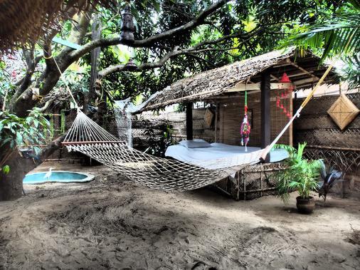 棕榈树度假酒店 - 卡纳科纳 - 酒店设施