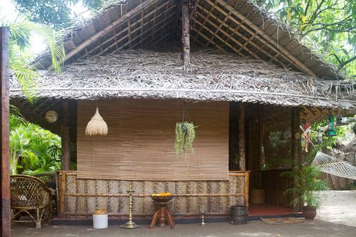 棕榈树度假酒店 - 卡纳科纳 - 户外景观
