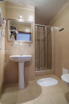 维塔别墅酒店 - 扎科帕内 - 浴室
