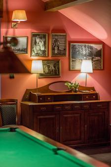 维塔别墅酒店 - 扎科帕内 - 酒店设施