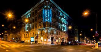 布拉格七天精品酒店 - 布拉格 - 建筑