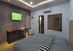 88 Fine Hotel - 素叻 - 睡房