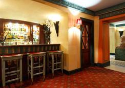 阿尔贝格酒店 - 贝鲁特 - 大厅