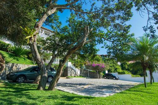 鲍萨达安罗马多马尔酒店 - 布希奥斯 - 户外景观