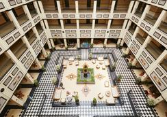 金河冒险港酒店 - 含冒险港主题公园门票 - 萨洛 - 大厅
