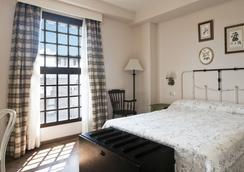 金河冒险港酒店 - 含冒险港主题公园门票 - 萨洛 - 睡房