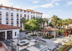 埃尔帕索冒险港酒店 - 带主题公园门票 - 萨洛 - 建筑