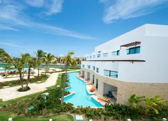 Trs加纳角酒店 - 蓬塔卡纳 - 建筑