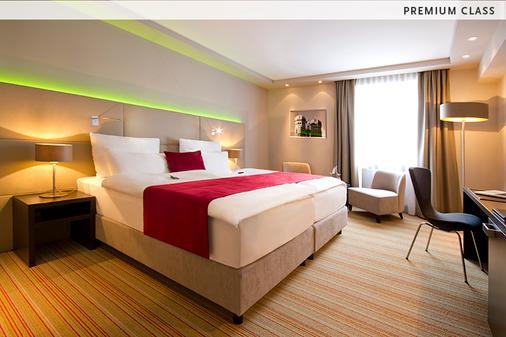 慕尼黑马克酒店 - 慕尼黑 - 睡房
