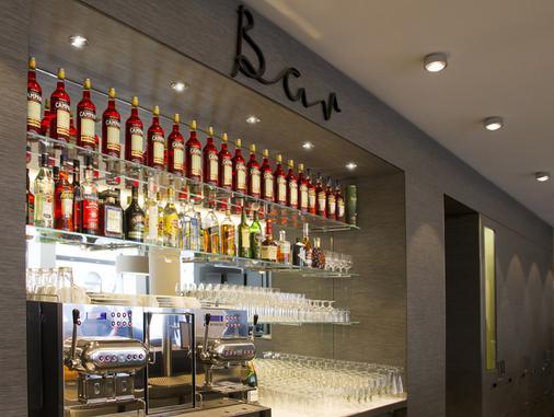 慕尼黑马克酒店 - 慕尼黑 - 酒吧