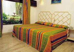 金沙阿卡普尔科别墅酒店 - 阿卡普尔科 - 睡房