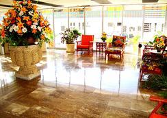 金沙阿卡普尔科别墅酒店 - 阿卡普尔科 - 大厅