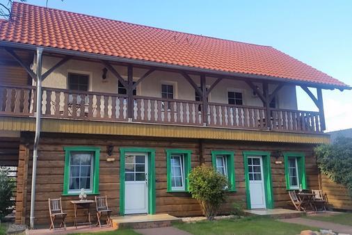 木屐制造者旅馆 - 伯格(施普雷瓦尔德) - 建筑