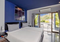 普吉岛新诺酒店 - 普吉岛 - 睡房