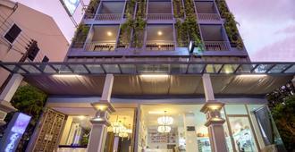 普吉岛新诺酒店 - 普吉岛 - 建筑
