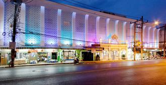 中华帝王设计酒店 - 普吉岛 - 建筑