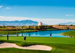 Fantasy Springs Resort Casino - 印地欧 - 高尔夫球场