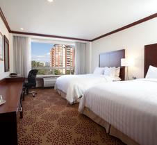 比尔特莫酒店