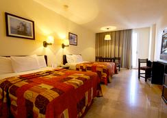 阿卡普尔科卡萨酒店 - 阿卡普尔科 - 睡房