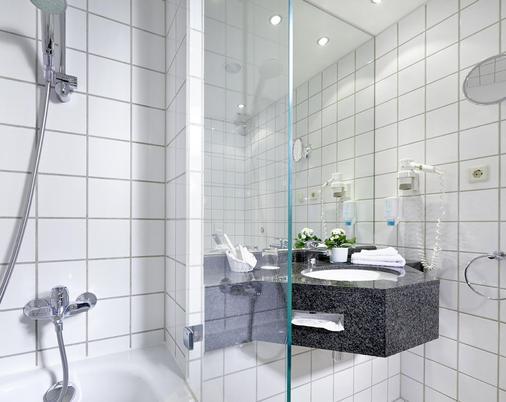 萨克森公园酒店 - 莱比锡 - 浴室