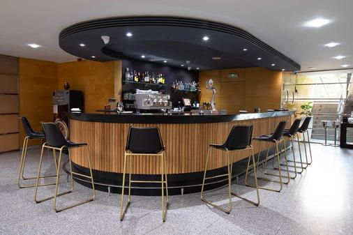 艾特恩瓦伦西亚塞科特尔酒店 - 巴伦西亚 - 酒吧