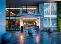 格林威治J之屋酒店 - 格林尼治 - 建筑