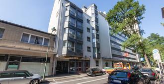 杜塞尔道夫酒店 - 杜塞尔多夫 - 建筑