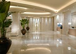 海滩大酒店 - 迈阿密海滩 - 大厅