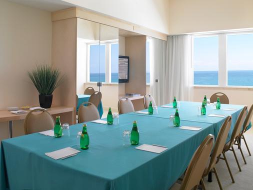 海滩大酒店 - 迈阿密海滩 - 会议室