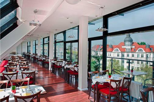 柏林选帝侯大街卡姆酒店 - 柏林 - 餐馆