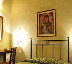 卡萨圣托马索酒店