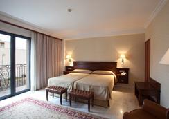 大陆酒店 - 马略卡岛帕尔马 - 睡房