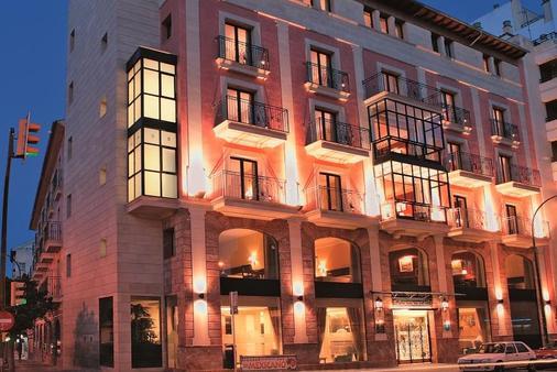 大陆酒店 - 马略卡岛帕尔马 - 建筑
